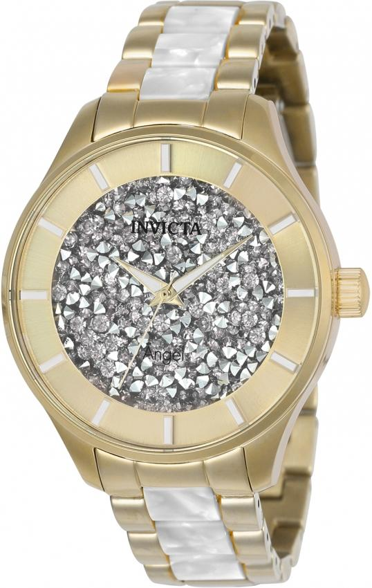 Relógio Invicta Angel 24666 - Feminino, [product_collections] - shopping invicta