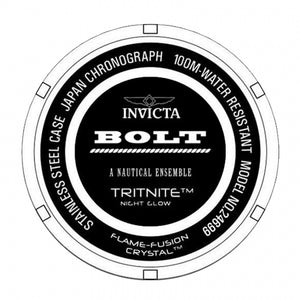 Relógio Invicta Bolt 24699 Masculino, [product_collections] - shopping invicta