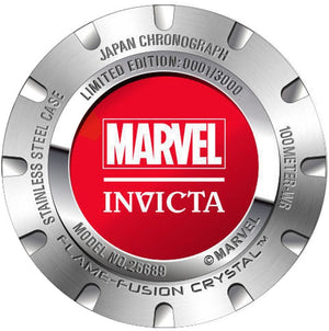 Relógio Invicta Marvel 25689 Masculino, [product_collections] - shopping invicta