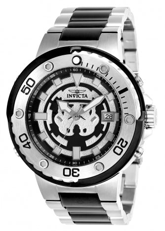 Invicta Star Wars Stormtrooper Men 26203