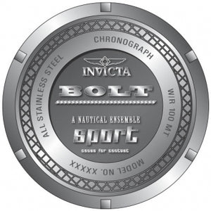 Invicta Bolt 27800