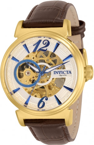 Relógio Invicta Objet D Art Men 30462 Masculino Original