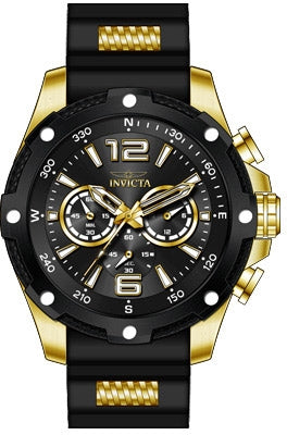 Invicta I Force 30769