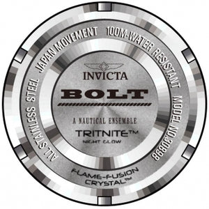 Invicta Bolt Lady 30898