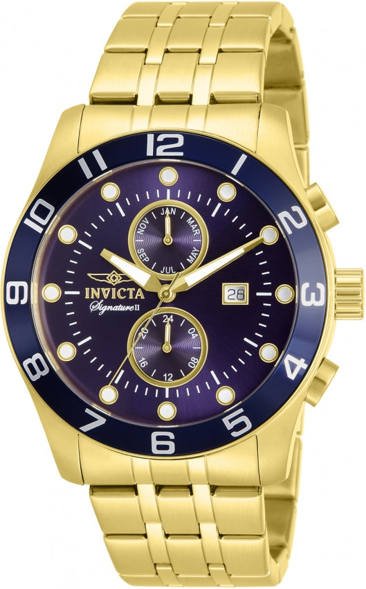 Relógio Invicta Signature 7450 Masculino, [product_collections] - shopping invicta