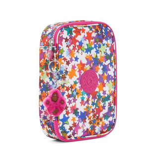 Estojo Kipling Kaleidosope Block 100 Pen Case, [product_collections] - shopping invicta