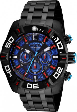 Relógio Invicta Jason Taylor 24847 Masculino, [product_collections] - shopping invicta