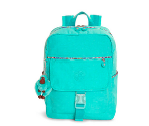 Mochila Kipling Laptop Gorma Breezy Turq, [product_collections] - shopping invicta
