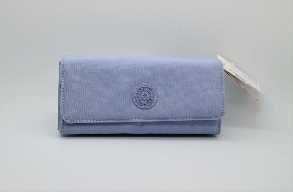 Carteira Kipling New Teddi Snap Wallet Belgian Blue, [product_collections] - shopping invicta