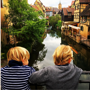 48 hours in Alsace with kids