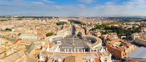 Why Should You Visit Rome with Kids?