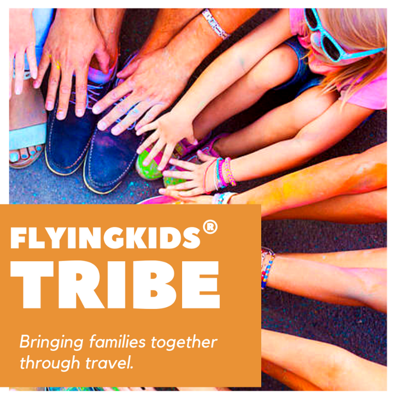 FlyingKids Tribe
