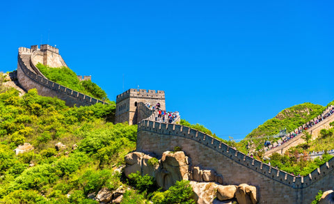 China-the Great Wall