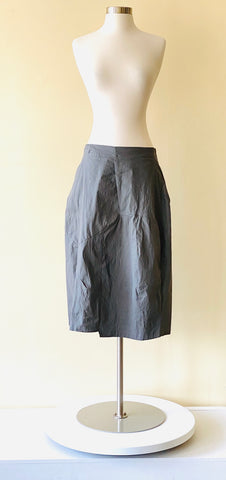Rundholz Skirt in Rock