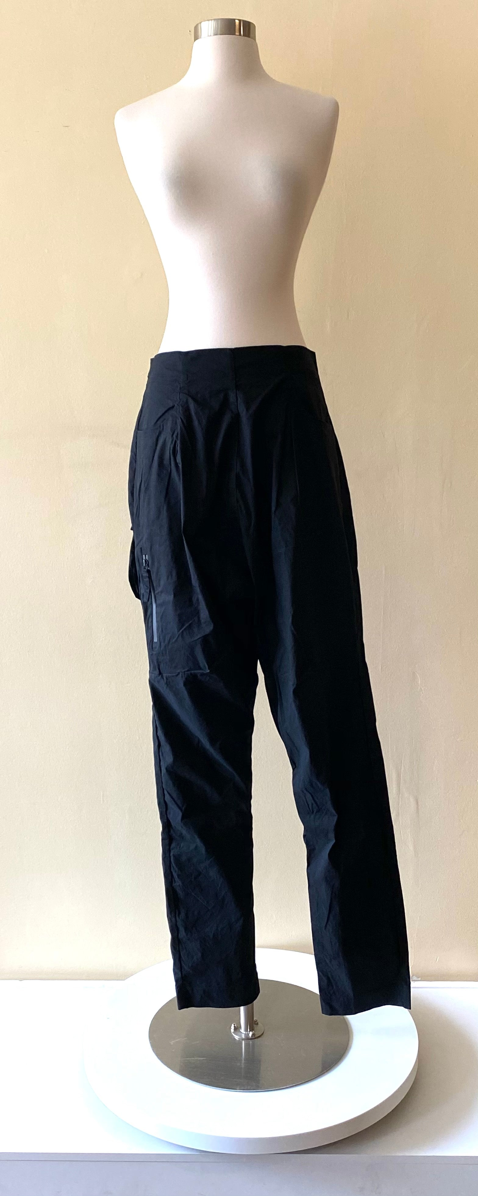 Rundholz Big Pocket  Pant