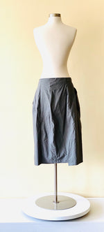 Load image into Gallery viewer, Rundholz Skirt in Rock