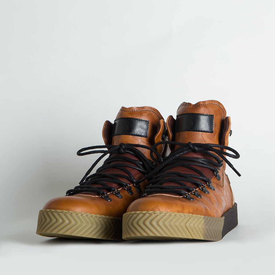 Buttero Cotto St. Mimetico Sneakers