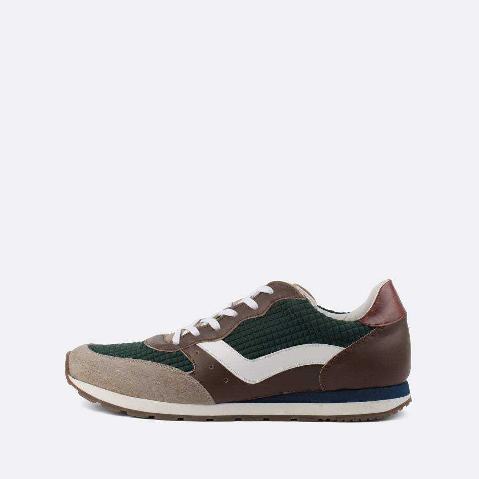 Argegno Brown Runners