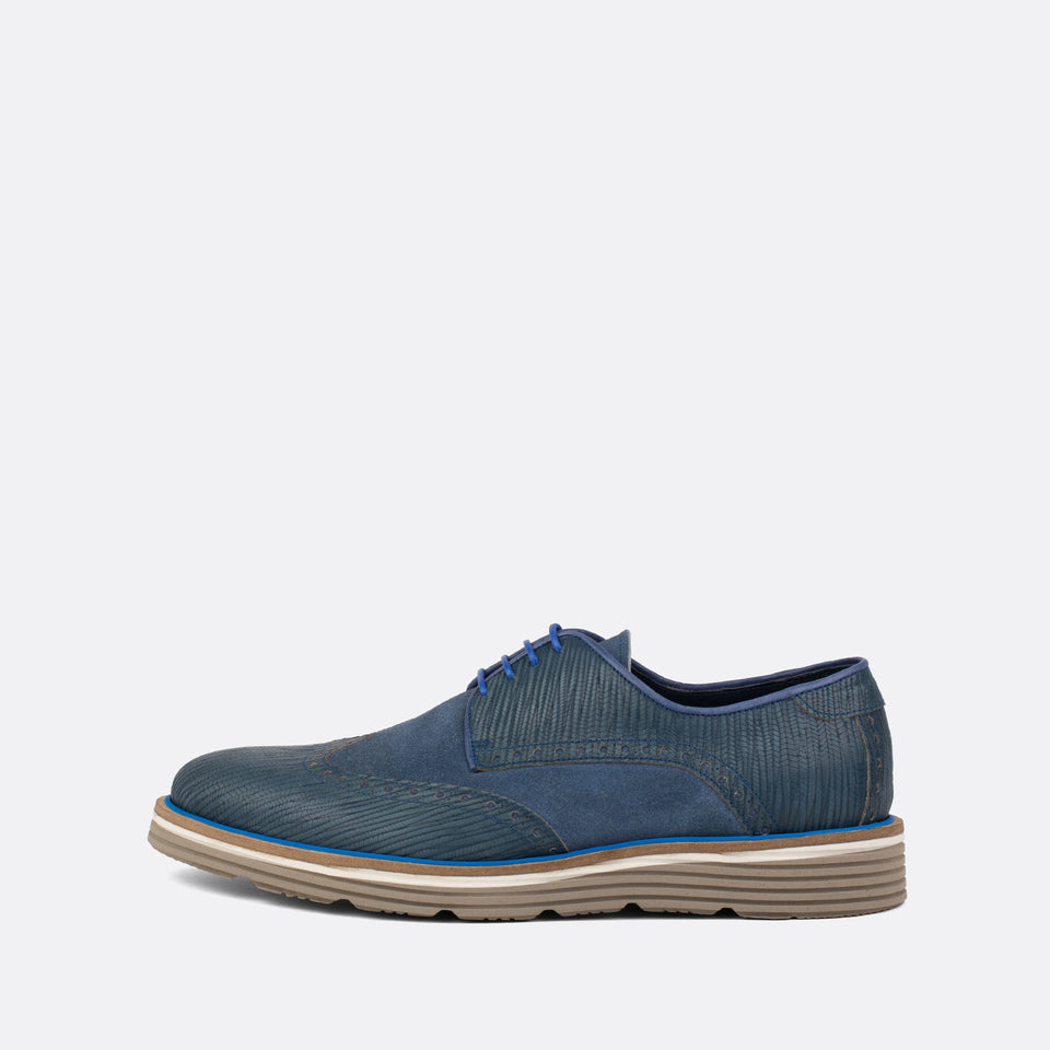 Delave Derby Shoes