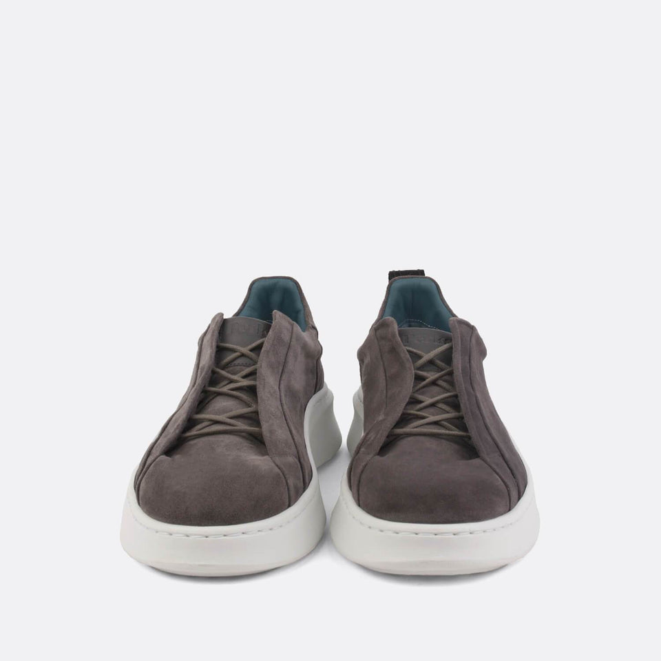 Laceunder Grey Sneakers