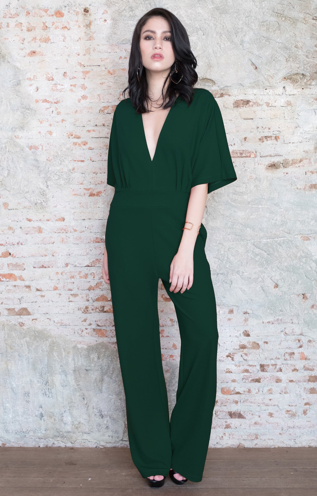 Dressy Jumpsuit Romper Formal Evening Cocktail Chic Viris Zamara