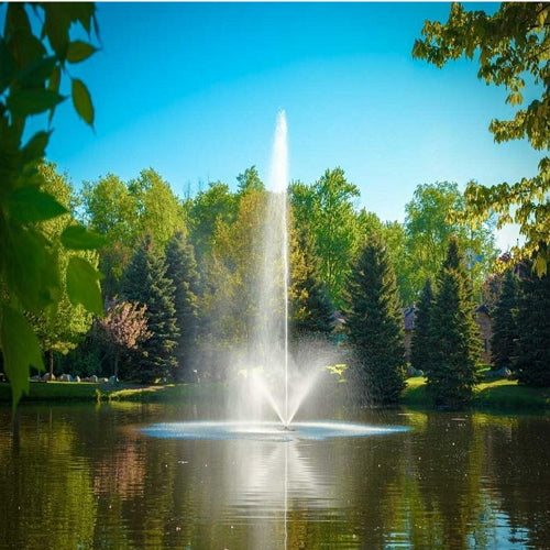 Best Pond Fountain Buyer's Guide