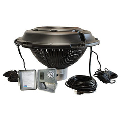 Kasco 4400VFX 1HP 120V Pond Aerator Fountain