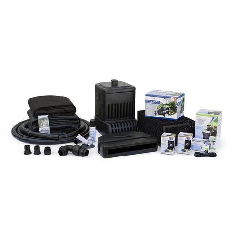 Aquascape Medium Pondless Waterfall Kit 16' Stream w/ Pump [53039] - YardFocus.com