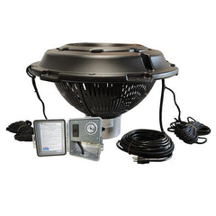 Kasco 8400VFX 2HP 240V Pond Aerator Fountain