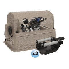 Airmax SW20HP Shallow Water Pond Aerator System