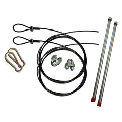 Airmax Floating Pond Fountain Mooring Line Kit - YardFocus.com