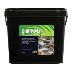 CrystalClear ClarityMax Water Treatment - 25lbs. - YardFocus.com