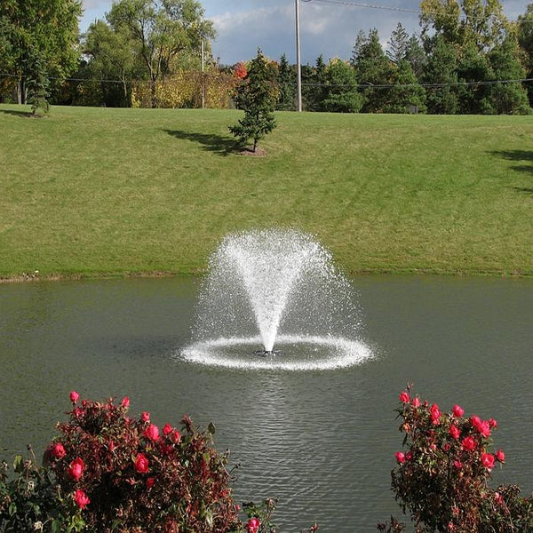 Scott Aerator North Star Fountain [14026]