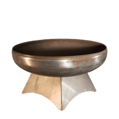 Ohio Flame Liberty Fire Pit with Standard Base - YardFocus.com