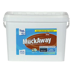 Pond Logic MuckAway Water Treatment - 48 Scoops - YardFocus.com
