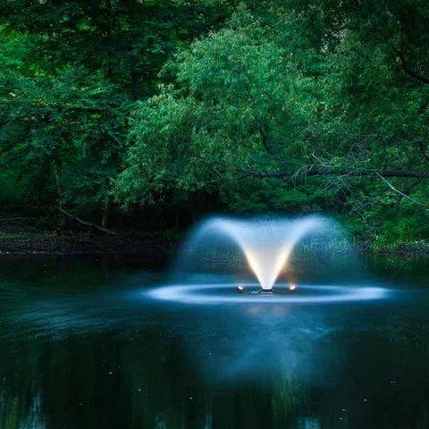 Scott Aerator Commercial Fountain LED Light Set - YardFocus.com