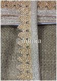lace trim fabric garment trims and accessories wholesale suppliers Copper-Stone-2-Inch-Wide-3246