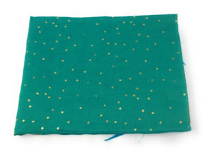 gold-foil-printed-green-dupatta-in-chanderi-fabric