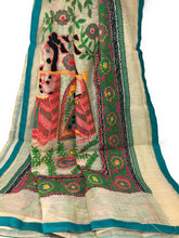 Load image into Gallery viewer, kantha dupatta