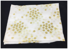 Load image into Gallery viewer, white-dupatta-with-golden-work