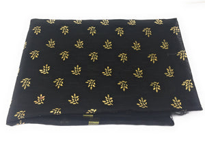 black-and-gold-dupatta