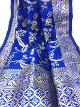 Load image into Gallery viewer, Brocade Banarasi dupatta Online with price
