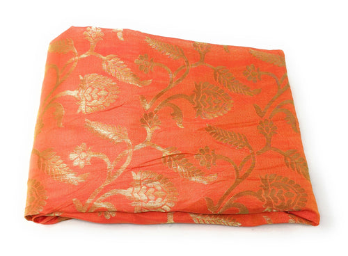 Two Tone Orange Dupatta