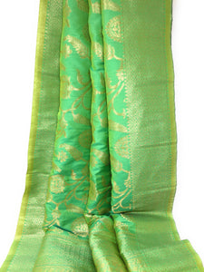 Brocade Banarasi dupatta Online with price