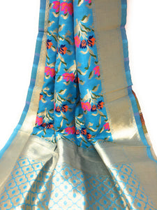 Multi Colour Dupatta