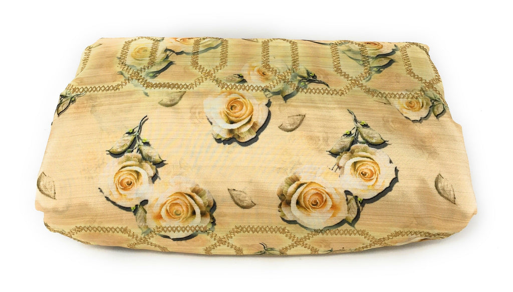 rose fabric by the yard