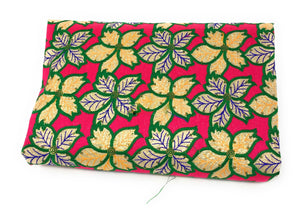 indian embroidered fabric