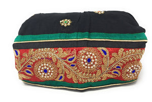 chanderi cloth material