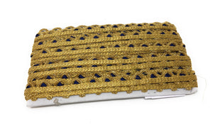 embroidered lace trim by the yard