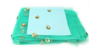 Sea Green colour material
